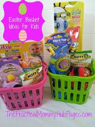 sugar free and fun easter basket ideas
