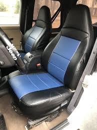 early model jeep wrangler tj