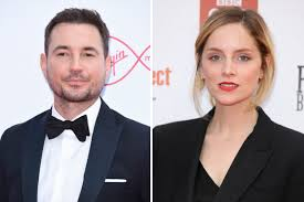 Martin Compston and Sophie Rundle to lead brand new BBC1 thriller The Nest  - Radio Times