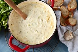 Creamy New England Clam Chowder - The ...