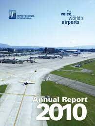 annual report 2010 aci aero