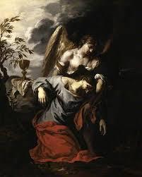 francesco trevisani oil paintings