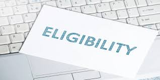 SSC CGL Eligibility Criteria 2020 - Age Limit, Qualification & Physical  Standards