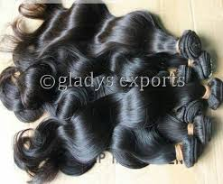 human hair extensions manufacturer in