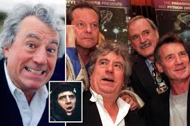 Terry Jones dead – Monty Python star and Life of Brian director ...