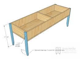 lego coffee table plans plans diy free