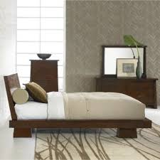 View Home Picture: King Platform bed Hilda by Sitkom Furniture