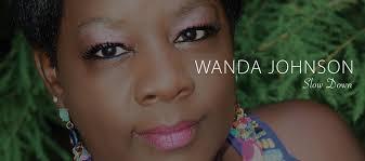 Wanda Johnson: South Carolina's Lady of R&B and Soul Moving Music ...
