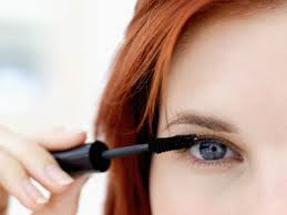 makeup tips for redheads how to wear