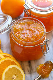 orange lemon marmalade a baker s house