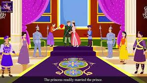 Chàng hoàng tử hoàn hảo - Chuyen co tich - Truyện cổ tích việt nam ...