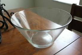 serving decorative bowl geometric shape
