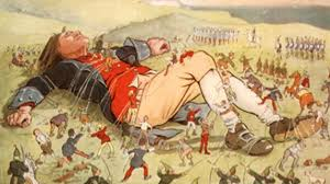 book review gulliver s travels