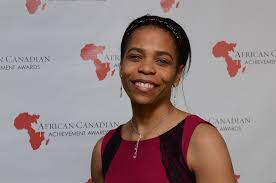 Understanding the brain is Dr. Patrice Smith's mission — Ron Fanfair