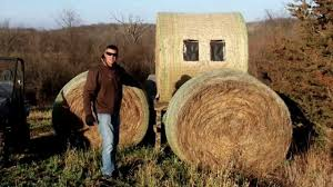 field recon redneck stack blind you