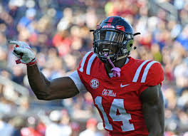 Ole Miss products D.K. Metcalf, A.J. Brown aren't picked in NFL Draft first  round