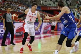 Cedi Osman, Turkey sent home early in FIBA World Cup - Fear The Sword