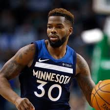 Timberwolves' Aaron Brooks starting at point guard with Jeff ...