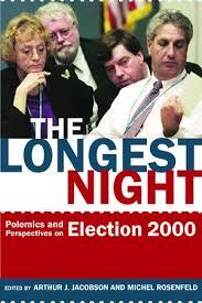 The Longest Night by Arthur Jacobson, Michel Rosenfeld - Paperback ...