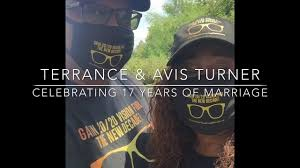 "Terrance & Avis Turner"" 17th Wedding Anniversary_Gain 20/20 Vision For The  New Decade!_Promo - YouTube"