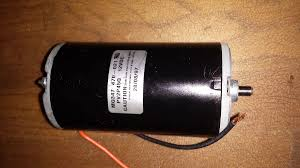 cetrek teleflex replacement motor