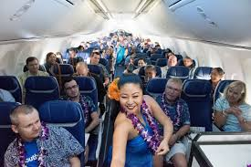 southwest airlines to hawaii how does