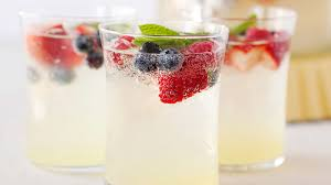 red and blue lemonade tail recipe