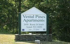 vestal pines apartments keystone