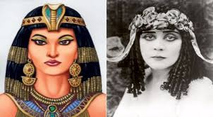 history of makeup how it has evolved