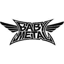 Babymetal Bumper Jrock Jpop Fox Jdm Decal