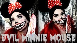 evil minnie mouse sfx