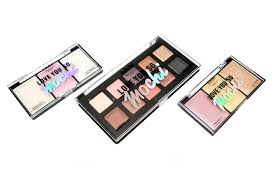 nyx professional makeup love you so
