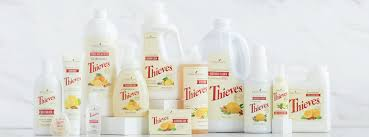 thieves household cleaner young