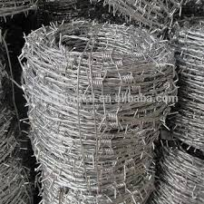 Raipur Barbed Wire At Rs 48 Kilogram Gidc Chhatral Chhatral Id 11910959430