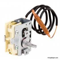 Image result for hot tub switches sensors thermostats