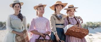 Greta Gerwig's Little Women. In the year 2020 it only seems… | by tinkbm |  Medium