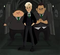quotes draco malfoy the harry potter lexicon