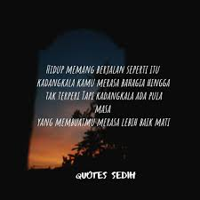 quotes sedih home facebook