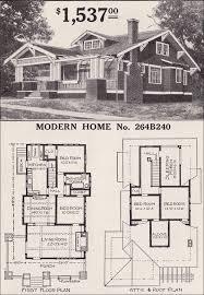 sears craftsman style house modern