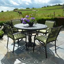 keep your patio furniture secure