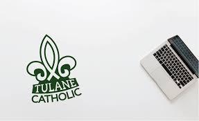 Image result for tulane catholic center