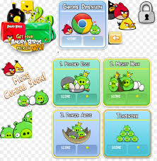 Angry Birds Seasons png download - 1053*1071 - Free Transparent ...