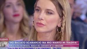 GF Vip, Clizia frena sull'intesa con Paolo Ciavarro: 'Fuori si ...