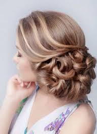 أجمل تسريحات شعر عروس لإطلالة رائعة يوم زفافك مجلة عروس