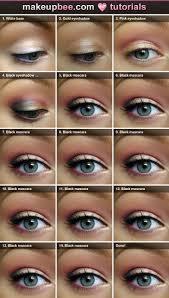 easy makeup tutorials black