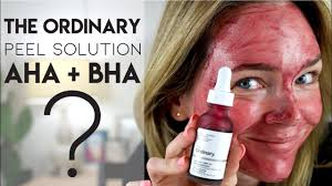 the ordinary l solution before and