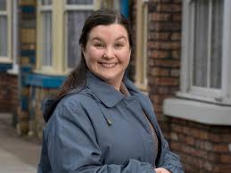 Who is Mary Taylor actress Patti Clare in Coronation Street ...