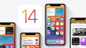 iOS 14 public beta is now live