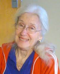 HILDA MYERS - Obituary