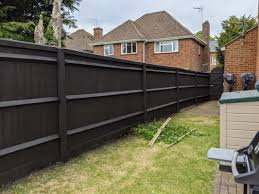 Ronseal One Coat Fence Life Matt Shed Fence Treatment Tudor Black Oak 5l Wickes Co Uk
